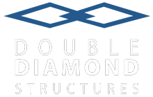 Double Diamond Structures